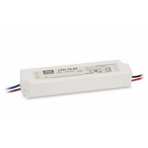 Avisma-power-supplies-MEAN-WELL-LPH-18-12