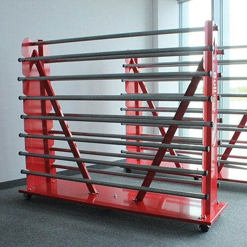 Avisma-stovas-plevelems-Bull-rack-1