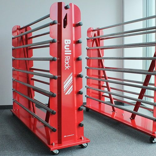 Avisma-stovas-plevelems-Bull-rack-2